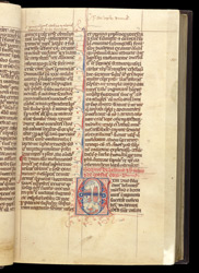 Geoffrey of Monmouth; Annals To 1294 with Additions f.14r